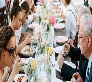 Acil Cenaze Yemeği