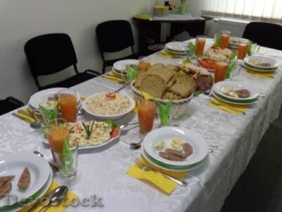 200 Kişilik Düğün Yemeği