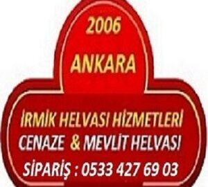 Ankara-Irmik-Helvasi-Siparis-Telefonu