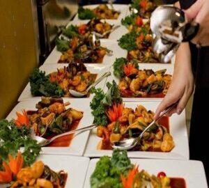 Düğün Yemeği Yapılır