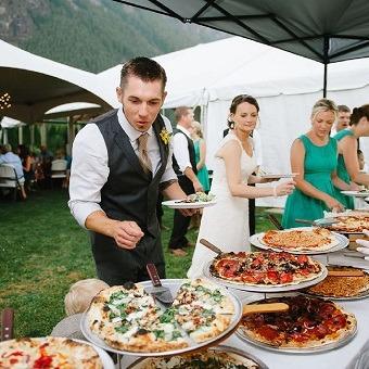 Düğün Yemekleri Siparişi