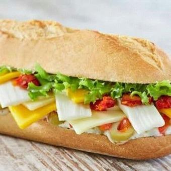 Toplu Sandviç Hizmeti