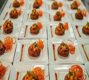 Düğün Yemeği Menü Örnekleri