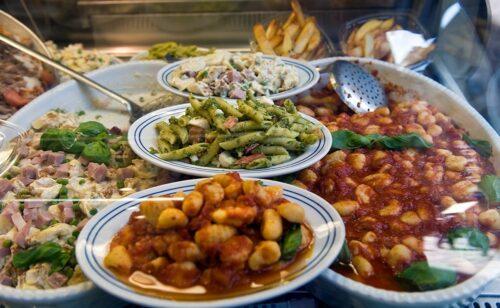 Ankara İftar Yemeği Siparişi