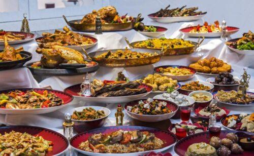 Toplu İftar Yemeği Nereden Sipariş Edilir